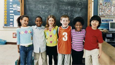10 Items That Can Make Your Classroom More Inclusive   newmedia_edu   Scoop.it