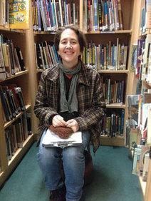 Jessamyn West Documents Vermont Public Libraries - Seven Days | Library Collaboration | Scoop.it