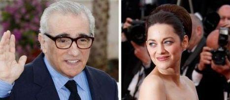 Festival de Marrakech : Scorsese et Cotillard dans le jury - Le Parisien   Marrakech Maroc   Scoop.it