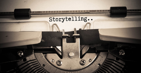 A Crash Course in Storytelling for B2B Marketers | Retirement Plan Business Development Topics & Other 401(k) Topics | Scoop.it