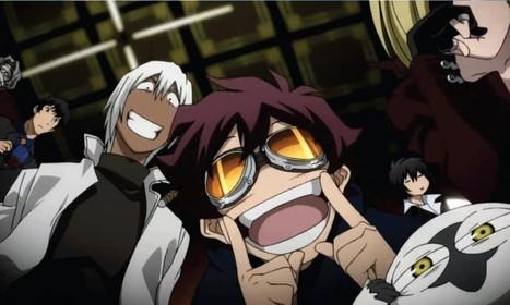 Los mejores temas de los animes de 2015 | Noticias Anime [es] | Scoop.it