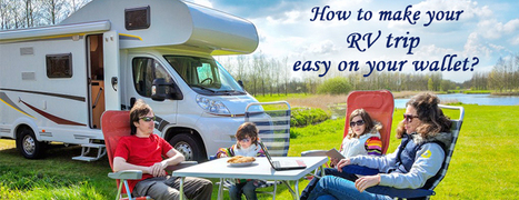 How to Make RV Travel More Budget-Friendly? - Motor home finders blog | motorhome | Scoop.it