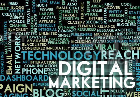 Maybe Digital Marketing Isn't For You?   Social Media Useful Info   Scoop.it