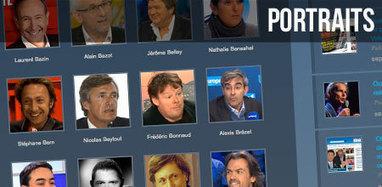 #AdiosYCierraLaPuerta : La militante politique #PascaleClark quitte #FranceInter | Infos en français | Scoop.it