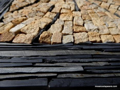 Opus tessellatum: Las teselas. | LVDVS CHIRONIS 3.0 | Scoop.it