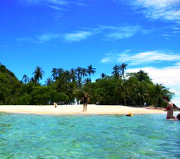 Untouched Island in The East Coast of Thailand – Mu Koh Rayang. | Make a Trip & Travel to the beach. | Scoop.it