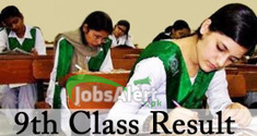 9th Class Result 2013 | Jobs in Pakistan | LiveSports | Scoop.it