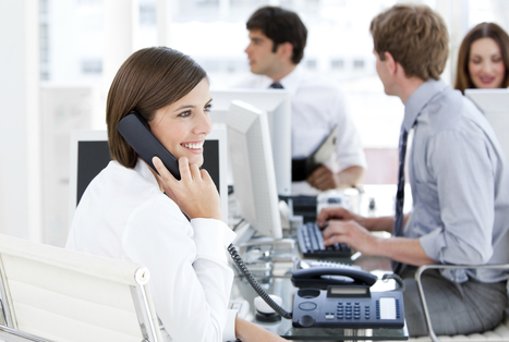 Why Your Business Needs Telephone Systems?   Custom Tel Telecommunications Company   Scoop.it