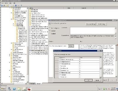 Tojo's Walls: Java Web Vulnerability Mitigation on Windows | Vulnerabilities | Scoop.it