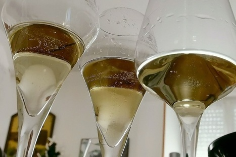 CHAMPAGNE. Les chiffres définitif de 2013 : 303,8 millions de bouteilles   Le vin quotidien   Scoop.it