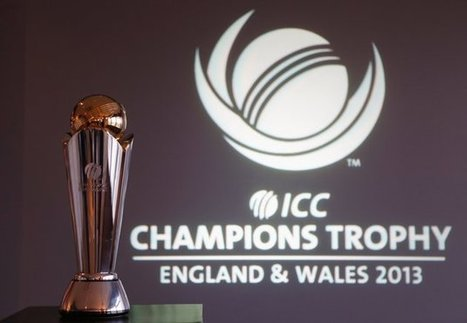 ICC Champions Trophy 2013 Final Scorecard 23 | sports News | Scoop.it