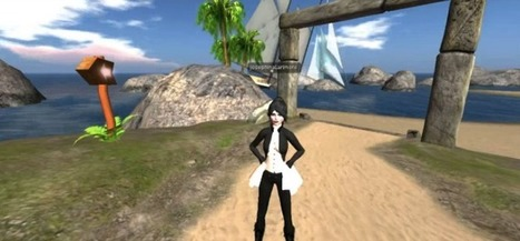 Second Life MOOC for 2016 – Teaching as a Way to Learn | Massively MOOC | Scoop.it