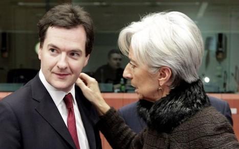 Bilderberg Group 2013: guest list and agenda - Telegraph | Social Libertarianism | Scoop.it
