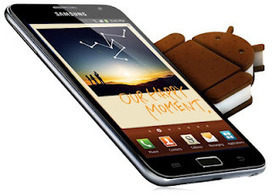 Samsung Galaxy Note international Kernel Source Code Released - 2012 ~ Android Mobile Phones, Latest Updates on Android, Applications & Techonology | Android Mobile Phones, Latest Updates on Android, Applications & Techonology | Scoop.it