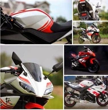 Minerva RX150 Spesifikasi Dan Harga | Tips Info Otomotif | Technogrezz | Scoop.it