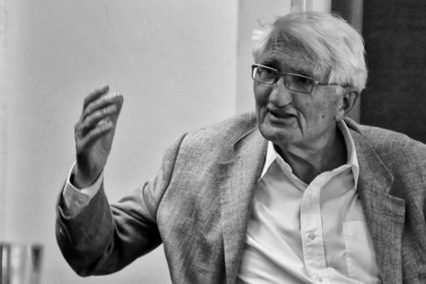 Habermas, Critical Theory and Education (Routledge International Studies in the Philosophy of Education) | Habermas | Scoop.it