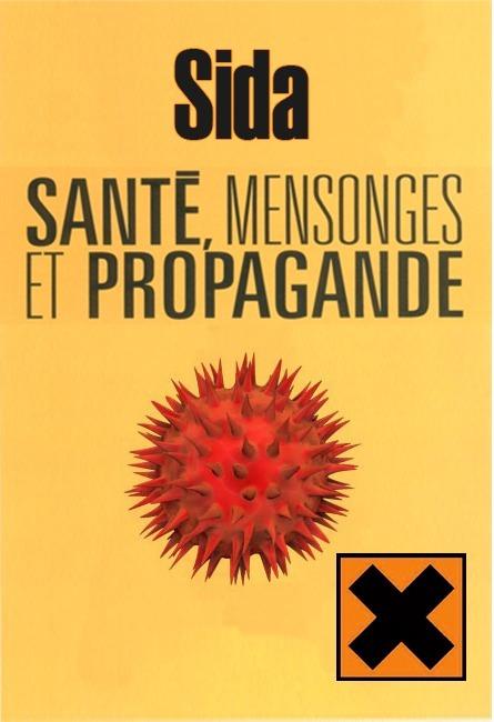 #CQVC ● Une page consacrée au Sida/VIH, et à toutes les vérités cachées.... | Sida mensonges & propagande | Scoop.it