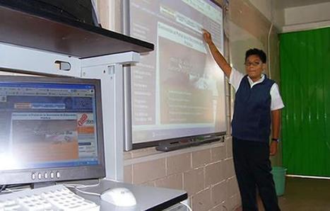 Plan educativo de Peña: 'no' a Enciclomedia y 'sí' a laptops | Techno educación | Scoop.it