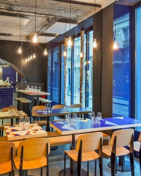 Le resto du week-end : la fraîcheur de La Marée Jeanne - L'Obs | Gastronomie Française 2.0 | Scoop.it