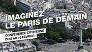 Conférence citoyenne proposée par les mairies des 3e, 4e et 11e arrondissement de Paris au mois de février 2013 | Projets citoyens | actions de concertation citoyenne | Scoop.it