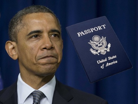 Congress Infringes on Due Process: Votes to Allow Obama to Strip You of Right to Travel Without Trial - Freedom Outpost | Criminal Justice in America | Scoop.it