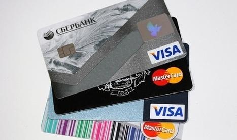 Pourquoi les cartes bancaires américaines n'ont pas de puce - French Morning   Moyens de paiement   Scoop.it