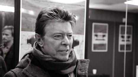 David Bowie Dead at 69 | Paper Rock | Scoop.it