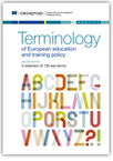 (MULTI) Terminology of European education and training policy - Terminology and linguistics - EU Bookshop   1001 Glossaries, dictionaries, resources   Scoop.it