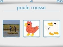Des imagiers pour jouer (et apprendre !)   TICE, Web 2.0, logiciels libres   Scoop.it