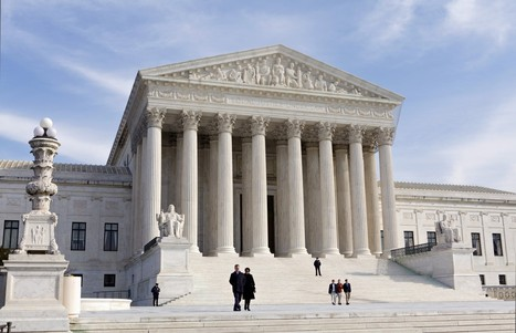 BY 4/3 -- Supreme Court strikes down limits on campaign donations | AP GOPO | Scoop.it