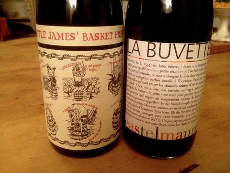 Des vins rouges bons et accessibles : un nouveau concept ? | Epicure : Vins, gastronomie et belles choses | Scoop.it