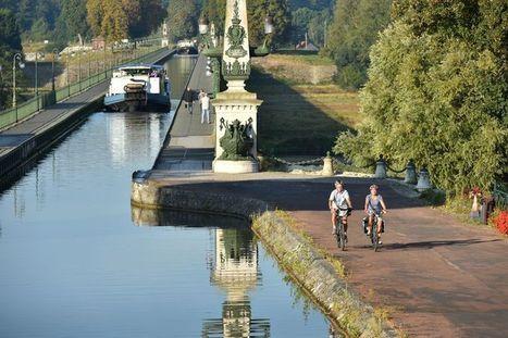 La Méridienne à vélo | Revue de web de Mon Cher Vélo | Scoop.it