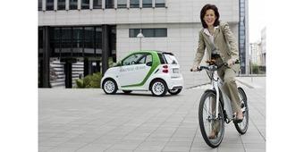 Smart ebike , la mobilité électrique urbaine en version deux roues | Vélo en ville, villes à vélos | Scoop.it