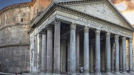 Docufilia - Construir lo imposible: Roma (2), Docufilia - RTVE.es A la Carta | Mundo Clásico | Scoop.it