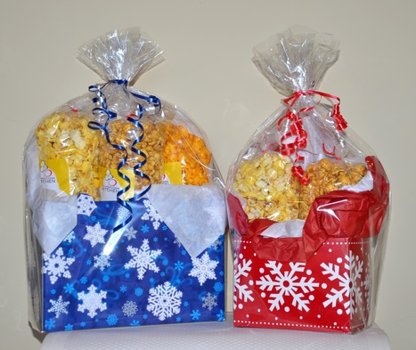 Corporate Gift Ideas from Our Kitchen - My Pop Corn Kitchen   Celebrations!   Scoop.it