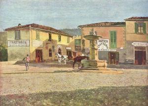 Pittura: ma è vero che i Macchiaioli sono i 'cugini poveri' degli impressionisti? | Capire l'arte | Scoop.it