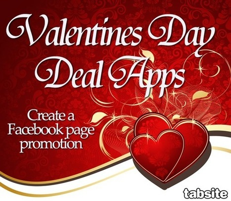 Valentine's Day Facebook Marketing for Retail | PEI AUDIT | Scoop.it