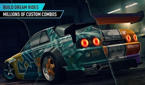 Crazy Apps Apk: Need for Speed™ No Limits Android Game Apk Download | Android Games World | Scoop.it