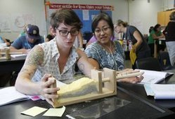 Teachers study new ways to learn science | Professional Learning for Busy Educators | Scoop.it