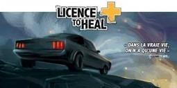 Licence to heal : un jeu vidéo IRL | Serious Game Blog | Serious games | Scoop.it