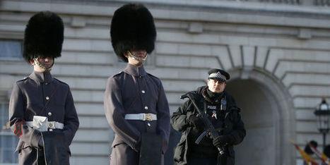 Le projet de loi sur le renseignement britannique modifié... pour étendre les pouvoirs de surveillance | Libertés Numériques | Scoop.it