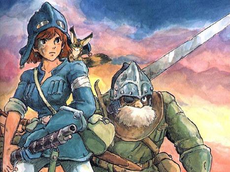 10 Feminist-Friendly Manga You Should Read | Ladies Making Comics | Scoop.it