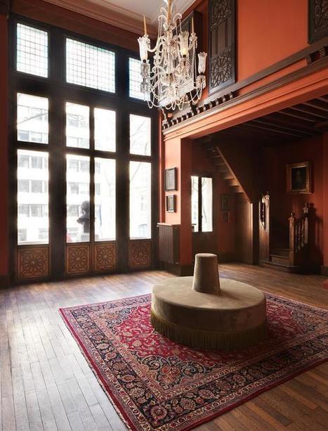 Histoire du musée | Musée national Jean-Jacques Henner | Arts vivants, identité européenne - Living Arts, european Identity | Scoop.it