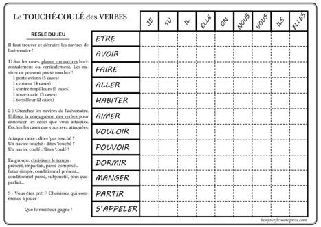 grille pour toucher pathfinder pdf