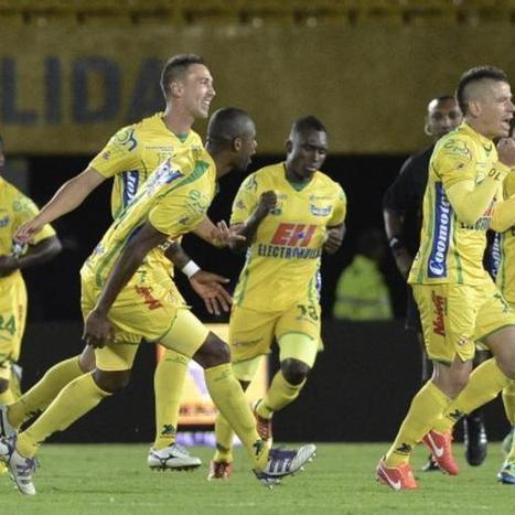 Atlético Huila se mantiene en Primera con victoria en casa - Terra Colombia | HUILA | Scoop.it