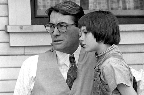 "Atticus Finch was never a hero: ""This book taught white people how to talk about race, and it did so badly"" 