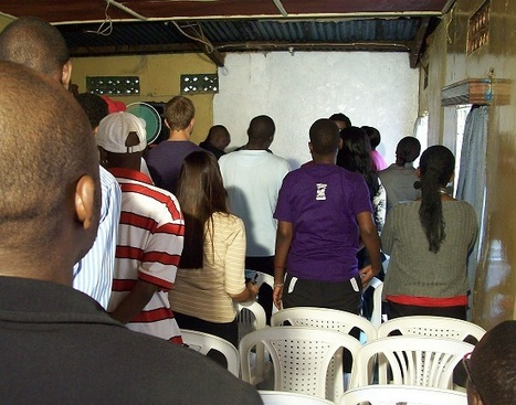 First LGBTI clinic opens in Uganda | LGBT Times | Scoop.it