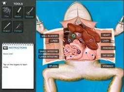 5 Favorite Classroom Apps | Technology in Today's Classroom | Scoop.it