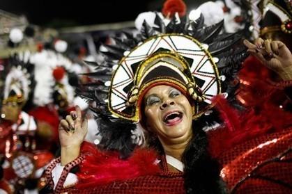 Économie : Le Brésil détrône le Royaume-Uni, et bientôt la France | Actualités | Scoop.it