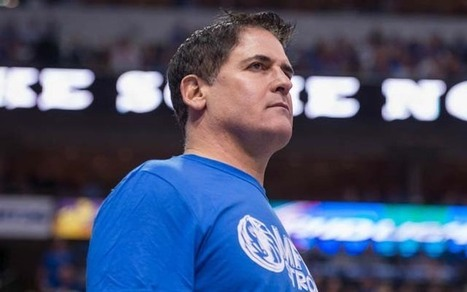 Cuban excited about Mavs' basketball IQ after busy offseason   Sports Analytics   Scoop.it